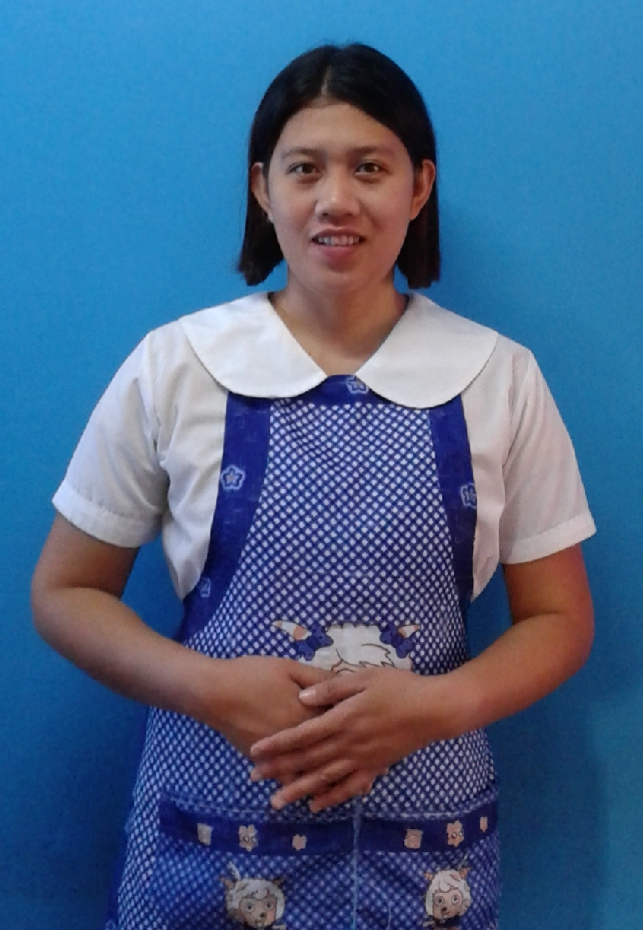 Filipino-Experienced Maid-ANGIE ARROGANTE CALUYA