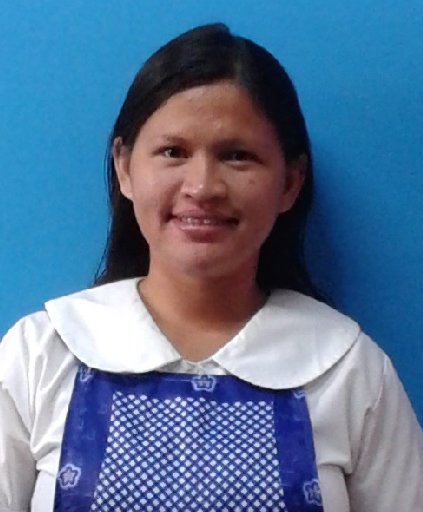 Filipino-Experienced Maid-CATHERINE HANDUGAN NEDRUDA