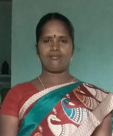 Indian-Experienced Maid-ANANTHARAJ AROKIA MARY