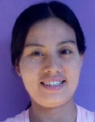Myanmar-Ex-Singapore Maid-KHIN MAR WAI