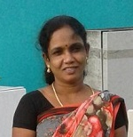 Indian-Experienced Maid-LAKSHMANAN CHANDRA