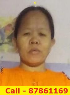 Indian-Fresh Maid-RAI CHAMATI