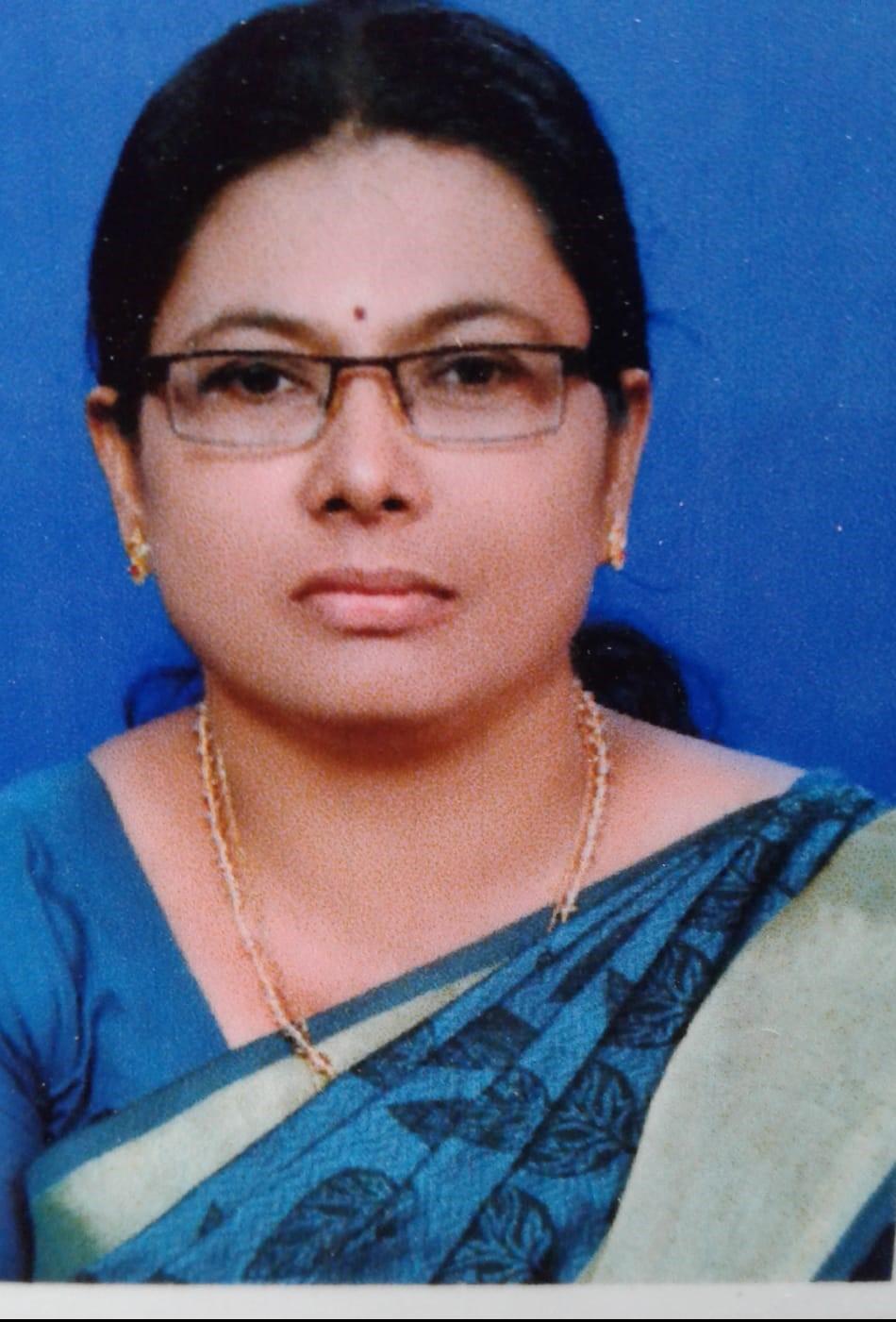 Indian Experienced Maid - Chandrakumari