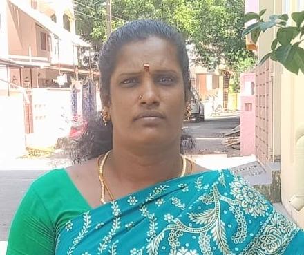 Indian-Fresh Maid-RAJU CHANDRAVADANA