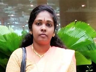 Indian-Ex-Singapore Maid-VEDAVATHI CHANDRALEKHA