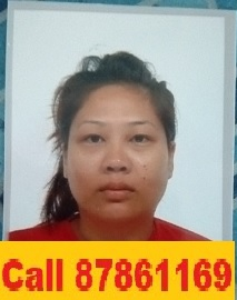Indian-Ex-Singapore Maid-KHIANGTE LALCHHANHIMI