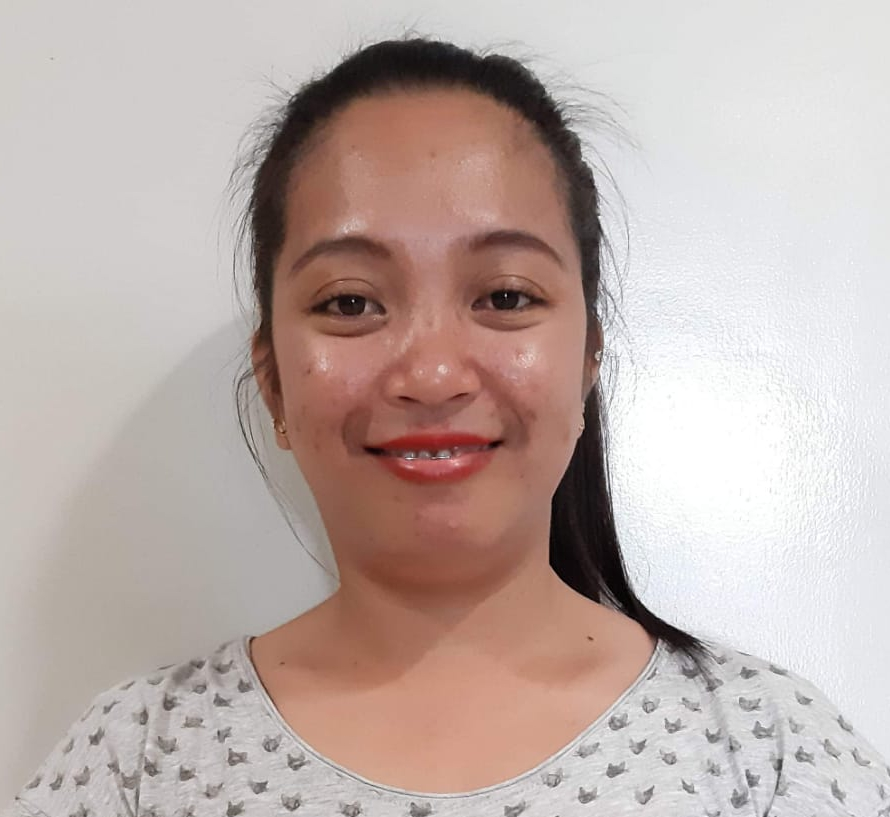 Filipino-Transfer Maid-CHARIE MAE AGSAOAY