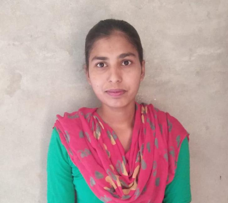 Indian-Fresh Maid-MANPREET KAUR