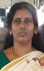Indian Experienced Maid - DHANASINGU SUMATHI