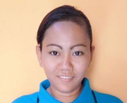 Indonesian-Ex-Singapore Maid-DASINI