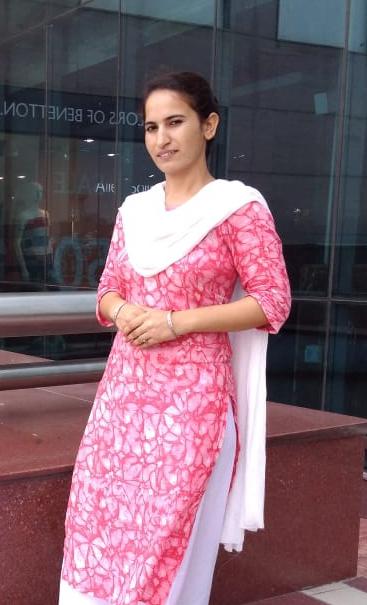 Indian-Experienced Maid-RATAN RANI