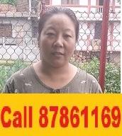 Indian-Ex-Singapore Maid-DEWAN SYAMUNA