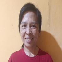 Indonesian Ex-Singapore Maid - DEWI NURAINA (RB-103)(EX SG)