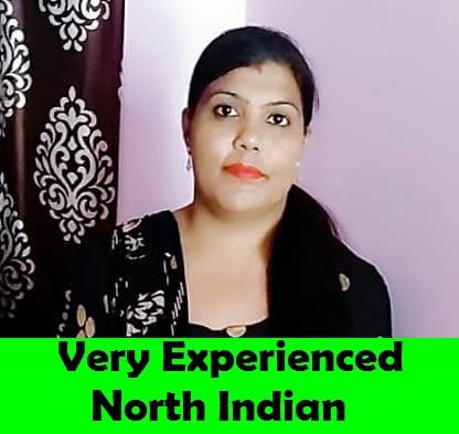 Indian-Experienced Maid-MANJIT