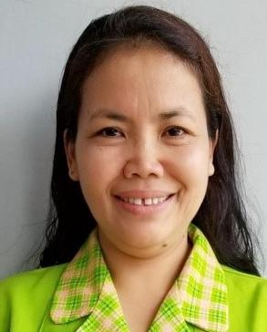 Indonesian-Ex-Singapore Maid-DWI LASTUTI