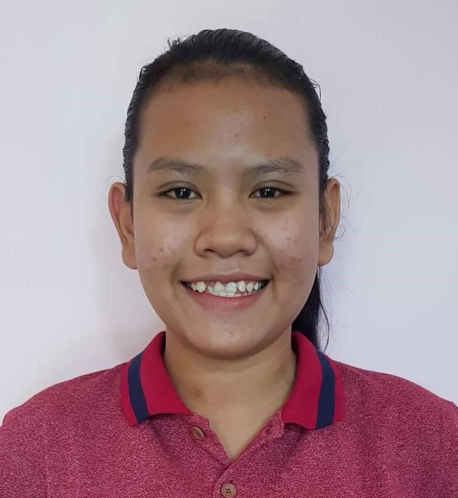 Indonesian-Fresh Maid-EARLY VERNANDITA NOVITA SARI