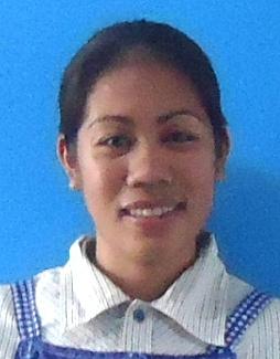 Filipino-Fresh Maid-ELLEN ORTEGA LOZANO