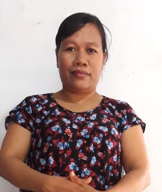 Indonesian-Ex-Singapore Maid-ROFIKA BT MASRAN