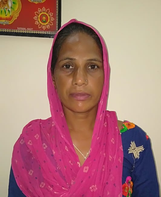 Indian-Fresh Maid-GURVINDER KAUR