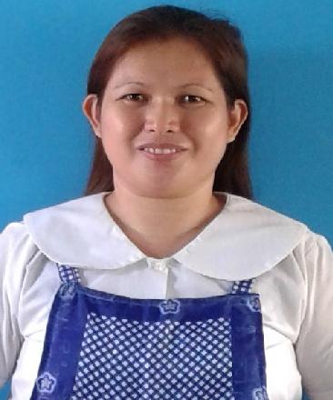 Filipino-Fresh Maid-LINDA MORENO GATULAN