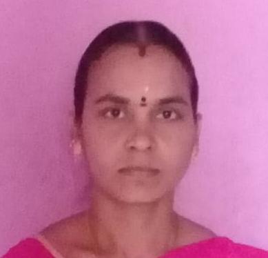 Indian Ex-Singapore Maid - GEETHA MURUGAN