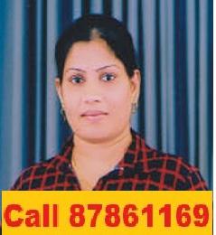 Sri Lankan-Experienced Maid-THARANGA KUMARI