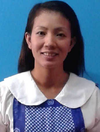 Filipino-Experienced Maid-GINA PANGANIBAN SAGARIO