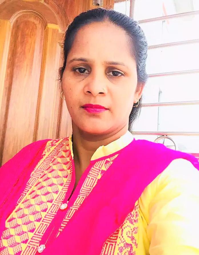 Bangladeshi-Ex-Singapore Maid-BEGUM MORIOM