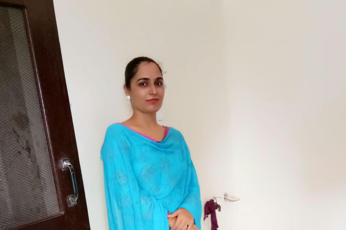Indian-Ex-Singapore Maid-GURPINDER KAUR