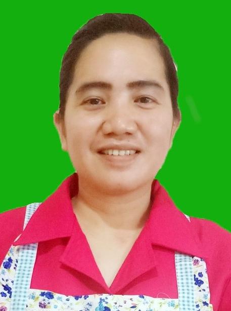 Indonesian-Experienced Maid-HASMAWATI
