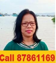 Indian-Ex-Singapore Maid-HEMA DINESH