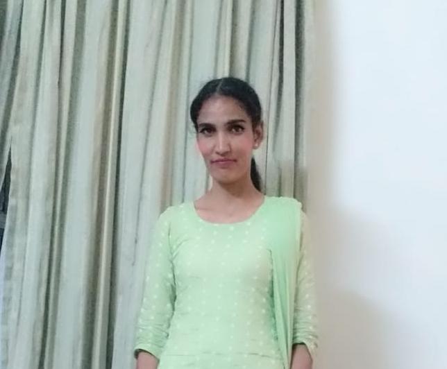 Indian-Ex-Singapore Maid-KARAMJEET KAUR
