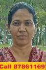 Indian Ex-Singapore Maid - Sita Kumari