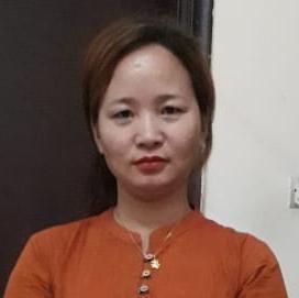 Indian-Experienced Maid-SANGINA LIMBU