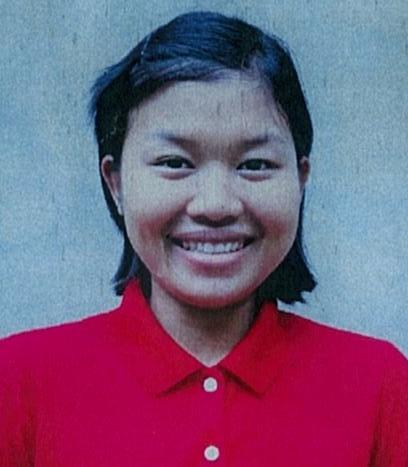 Myanmar-Ex-Singapore Maid-NAW PAW SHAR