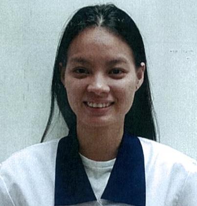 Myanmar-Ex-Singapore Maid-YEE YEE AYE