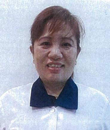 Filipino Ex-Singapore Maid - CRISTINA SALIDO CUARTE