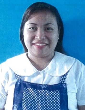 Filipino Experienced Maid - LUCES MA JUNELYN CAOILE