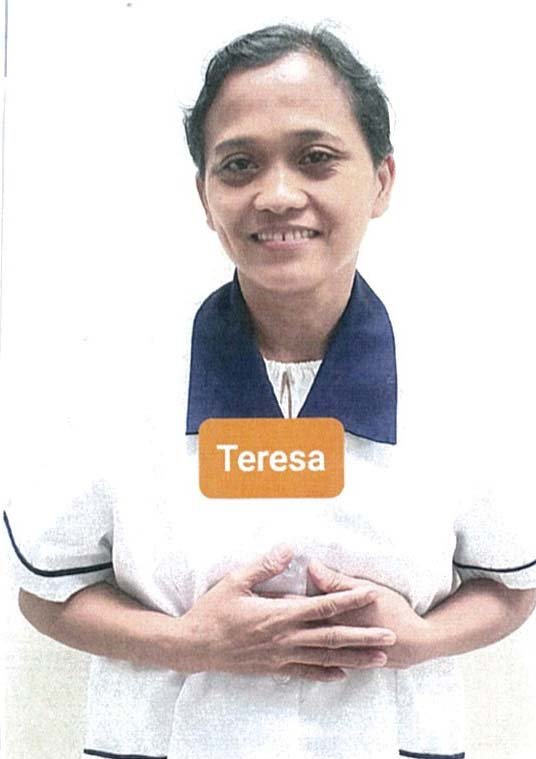 Filipino-Ex-Singapore Maid-TERESA LOGRONO BAQUILID