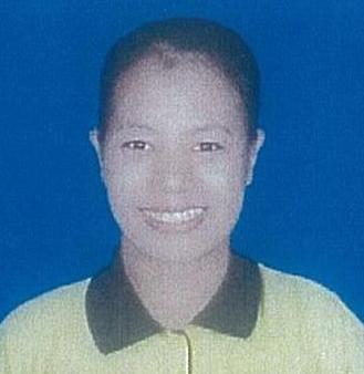 Myanmar-Experienced Maid-NAW PHI LO ME NA