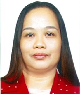 Filipino-Experienced Maid-SABALLA EVELYN FONTE