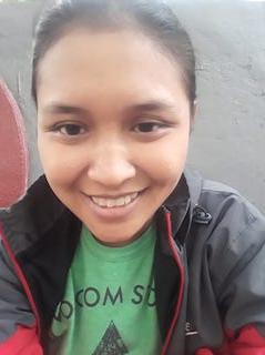 Indonesian-Ex-Singapore Maid-INDAH STEVIA MEGAWATI