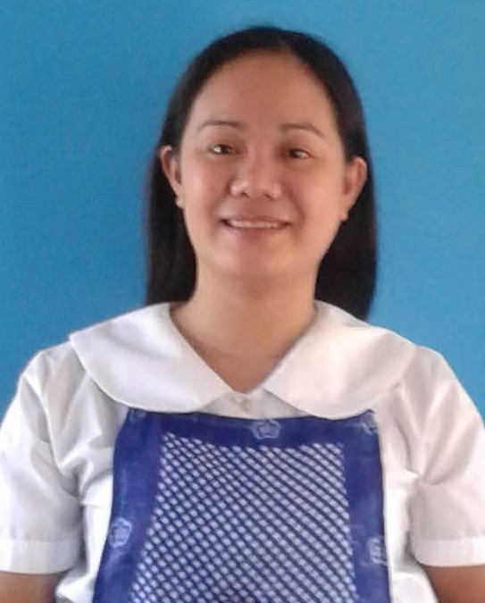 Filipino-Experienced Maid-MARY JANE PELARO CANONES