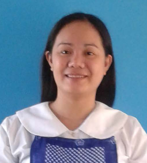 Filipino-Experienced Maid-MARY LANE PELARO CANONES