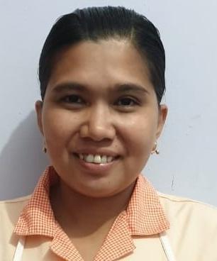 Indonesian-Ex-Singapore Maid-JASINAH