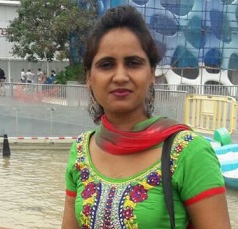Indian-Experienced Maid-JASWINDER KAUR