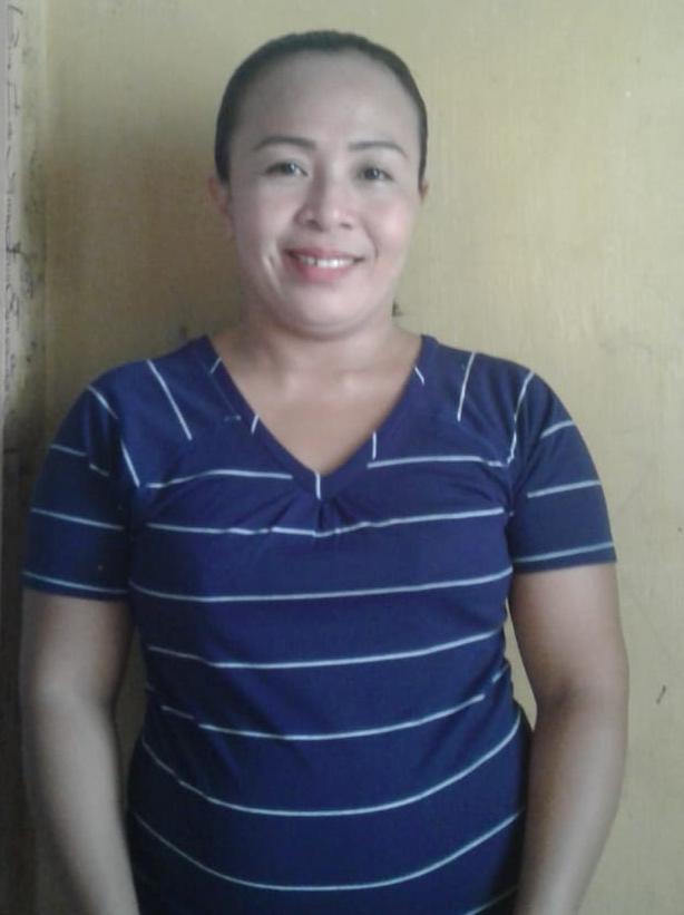 Filipino-Experienced Maid-JENNETH