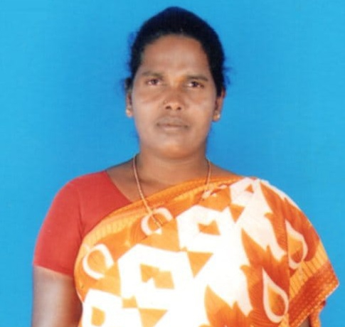 Indian-Experienced Maid-MANI JAYANTHI