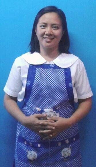 Filipino-Experienced Maid-JUVIE FULLON ESQUIERDA