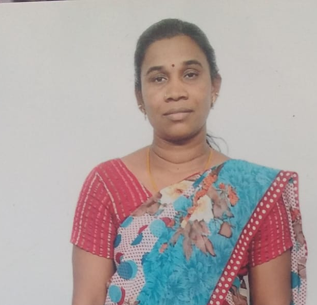 Indian-Ex-Singapore Maid-RAJALINGAM KALAIYARASI
